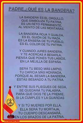 poema españa
